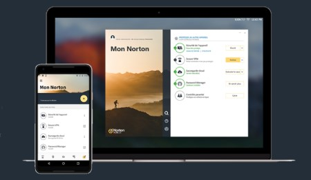 Opinion et test Norton Secure VPN