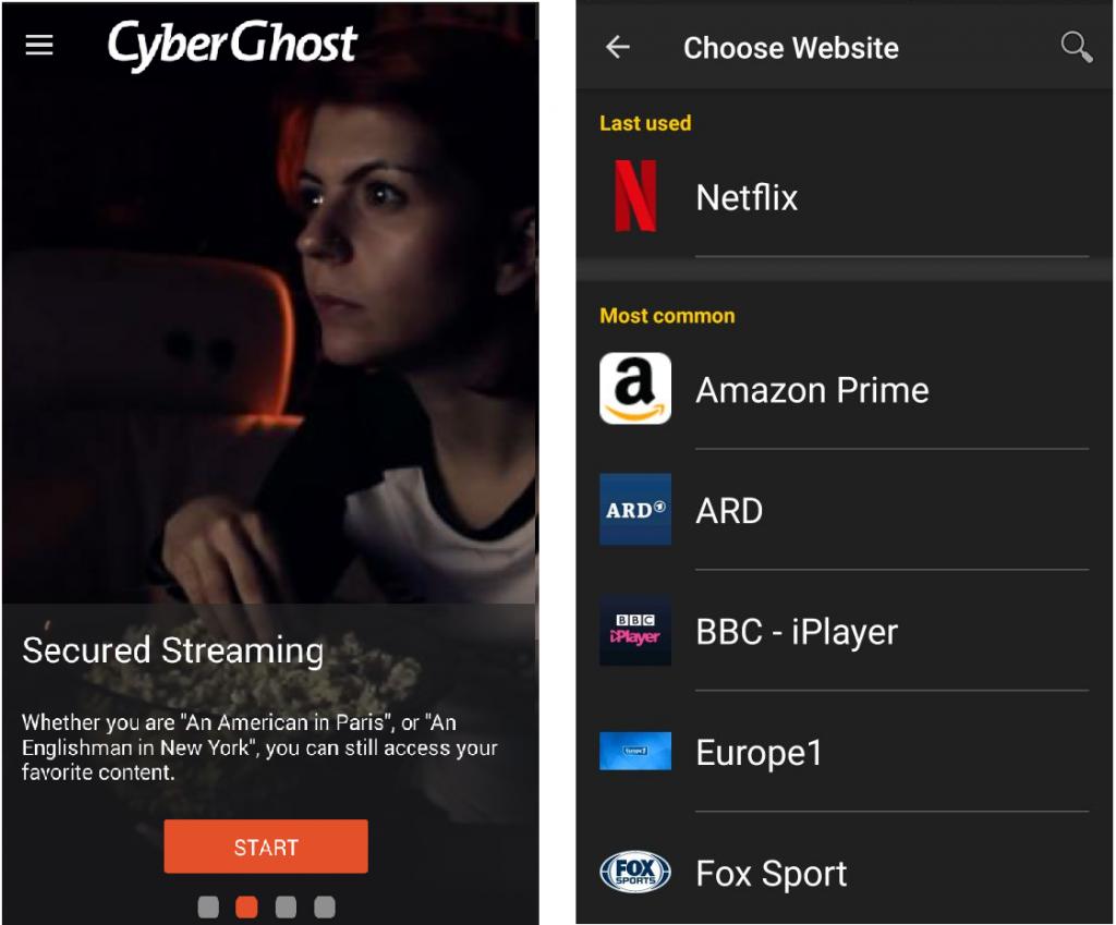 Comment regarder Netflix US