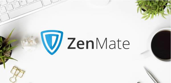 ZenMate : avis détaillé des performances de ce VPN en 2020